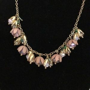 Jewelry - Delicate Pink  necklace